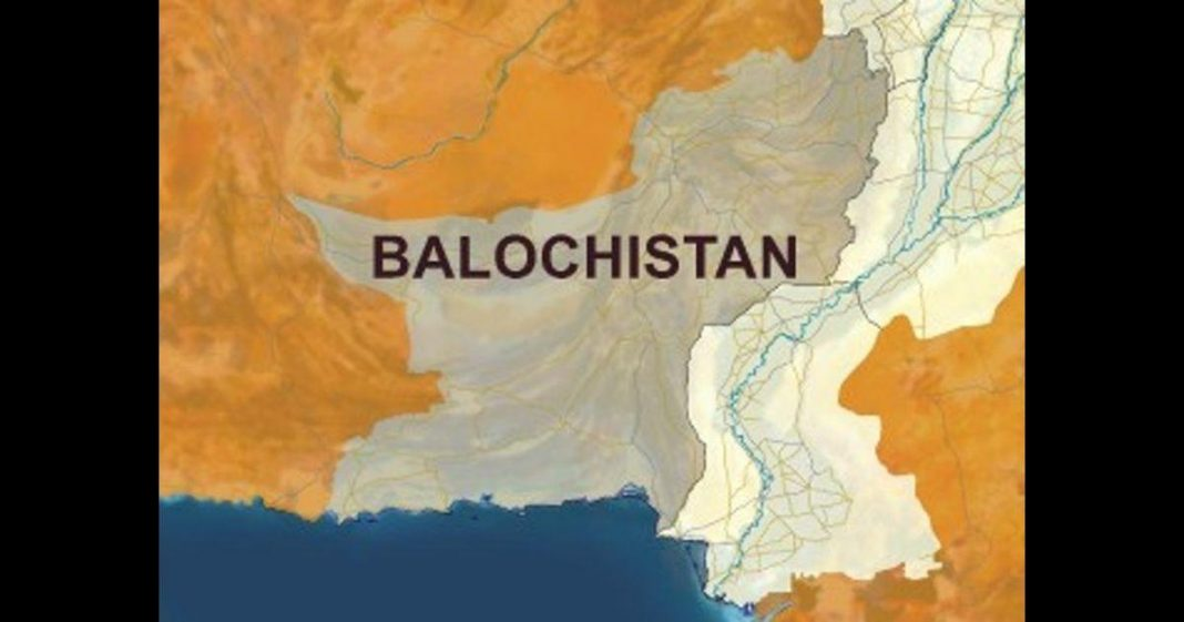 governments neglect Balochistan