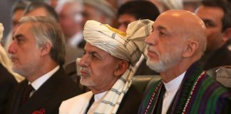 Intra Afghan Talks