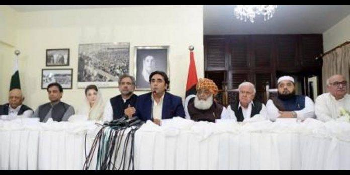 will opposition resign