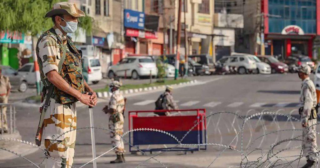 Three BJP leaders killed in Kashmir attack - Global Village Space