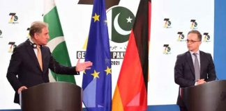 Germany boost investment in Pakistan