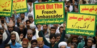 Pakistan expel French ambassador