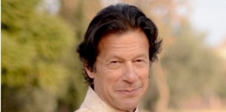 Imran Khan marry Melinda