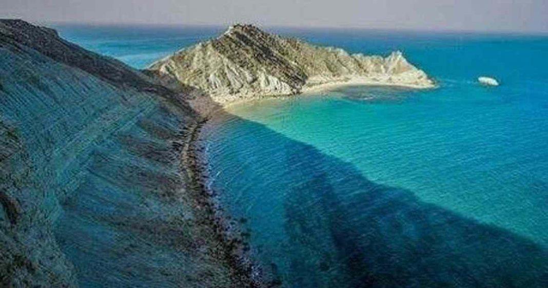 coastal tourism in Pakistan