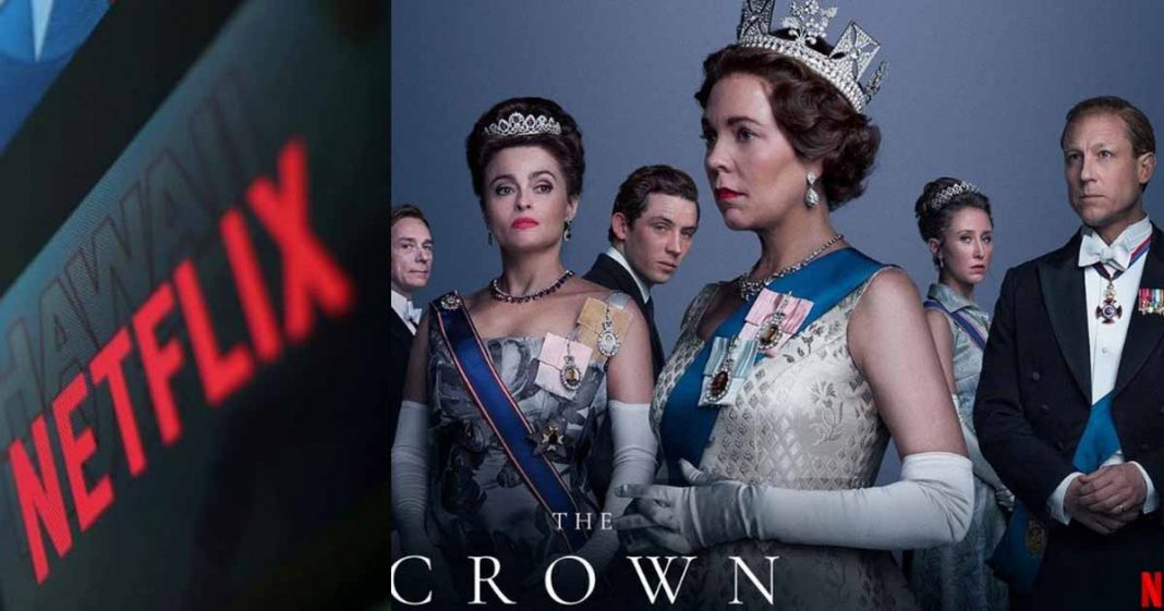 Netflix tipEmmy Awards: 5 Momen Paling Memorable di Acara Tahun Ini!ped to win TV's top prize at in-person Emmys