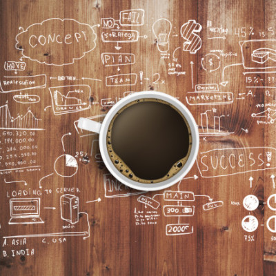 coffee-ideas consultancy
