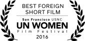 Best Foreign Short Film