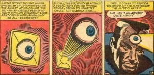 Eye of Agamatto
