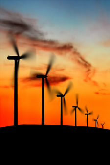 Wind can provide 20% of America's energy needs by 2030