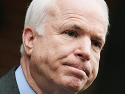 John McCain's failed leadership in renewable energy