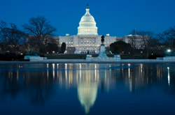Renewable energy tax credits still alive as part of Senate