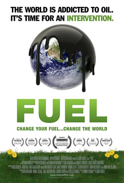 Sundance Film Festival award winner Fields of Fuel