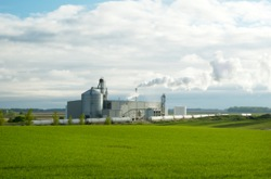 Environmental groups call for an end to ethanol subsidies