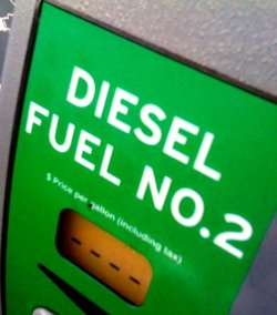 Diesel car proponents would like to see the fuel taxation field leveled -  so that gasoline and diesel (which is currently taxed higher) could compete fairly at the pump. But another hurdle still is the relative lack of filling stations across the U.S. with diesel pumps