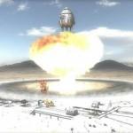 Orion Blastoff