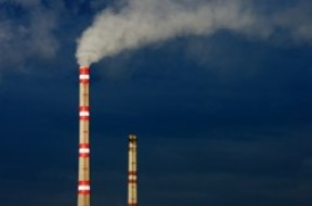 A faltering U.S. economy brought a 2.8% decline in carbon emission in 2008