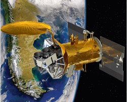The Aquarius satellite will measure the oceans salinity, giving an important clue to climate change