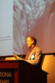 Dr. Stephen Schneider