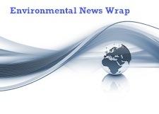 The latest environmental headlines