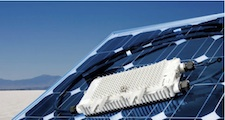 Micro solar inverters help make solar a viable option