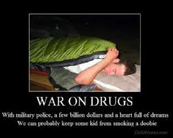 Police State War on Drugs