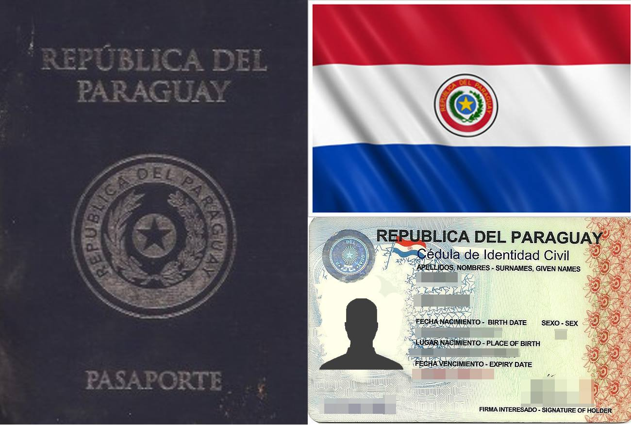Is Getting A Second Passport In Paraguay Too Good To Be True? This Week We  Found Out All The Details On The Ground In Asuncion