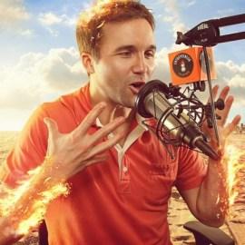 Entrepreneur on Fire Interview