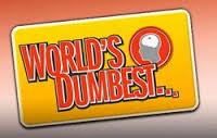 worlds dumbest couple