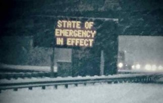 emergency situation effects