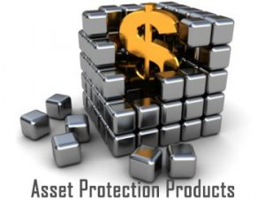 Asset Protection Products