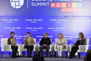 Who is Responsible for the Wellness of the World?