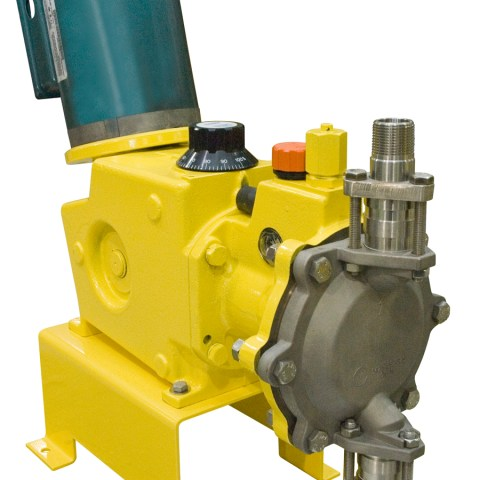 Milton Roy MAXROY® Series Metering Pumps