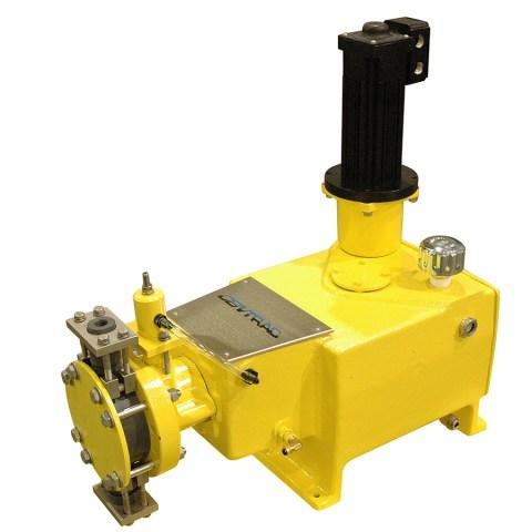 Milton Roy Centrac™ Metering Pump