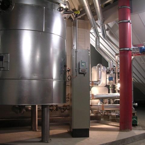 Reactor Gifhorn