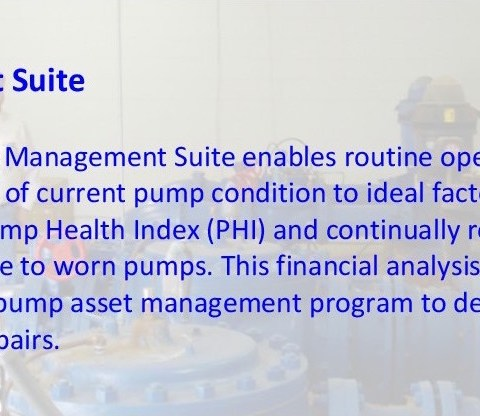 Asset Management Suite