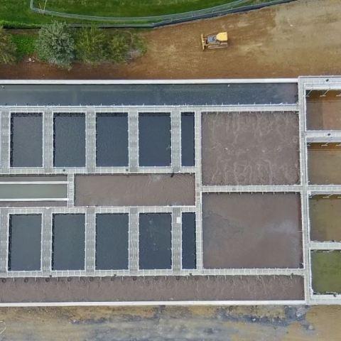 Aero-Mod - Strasburg Wastewater Plant