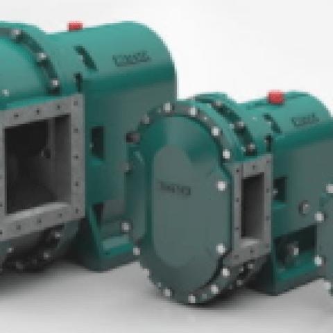 NETZSCH TORNADO® T1 Classic Rotary Lobe Pump