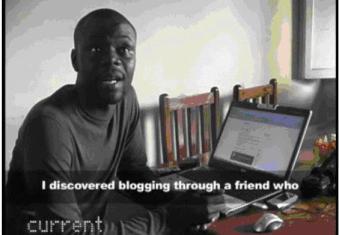 congoblogger