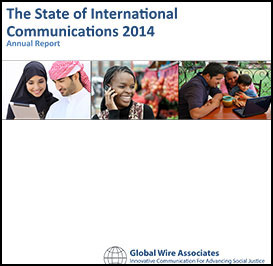 The State of International Communications 2014