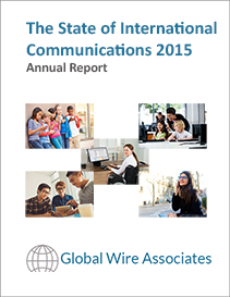 The State of International Communications 2015