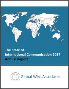 The State of International Communications 2017