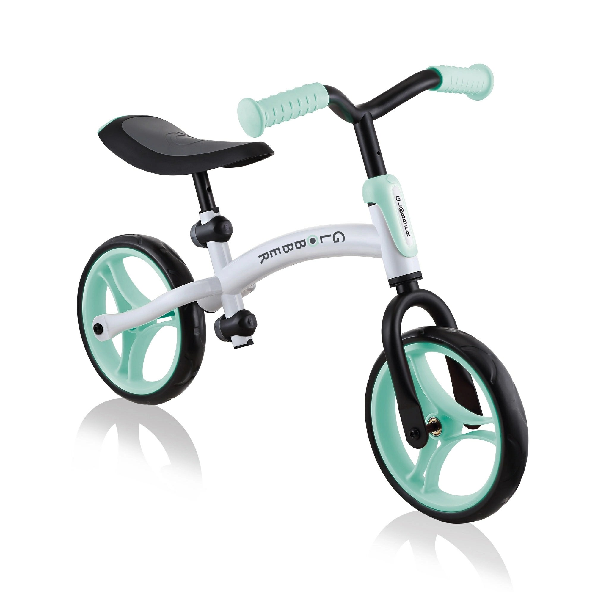 Best balance bike for toddlers aged 2-5 – Globber GO BIKE DUO