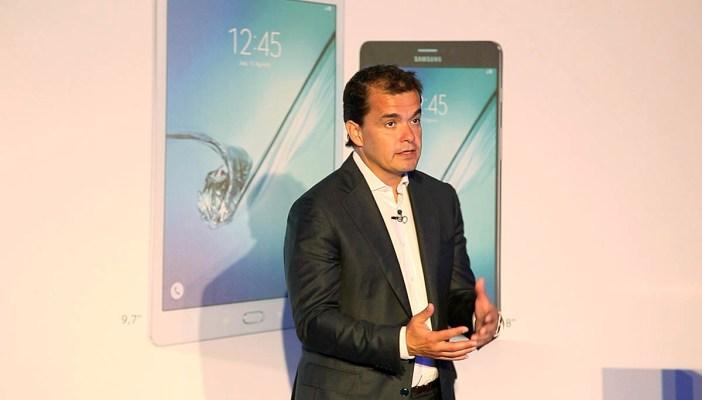 Galaxy Tab S2 Eduardo Rodriguez 2