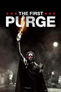 The First Purge 2018 Movie Movie Download