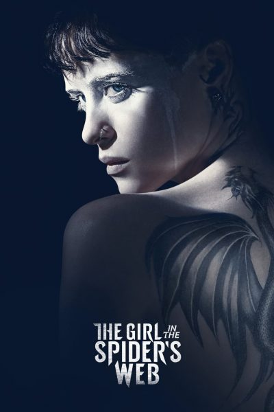 DownloadThe Girl in the Spider's Web 2018 Movie MP4