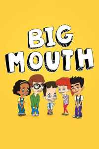 Big Mouth Mp4 Download