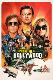 Once Upon a Time… in Hollywood 2019 Movie