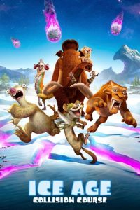 Ice Age 5: Collision Course 2016 Full Movie Movie Download