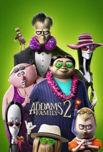 The Addams Family 2 2021 Movie Movie Download