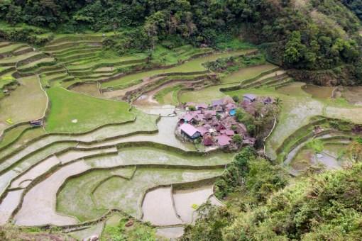 Village de Bangan